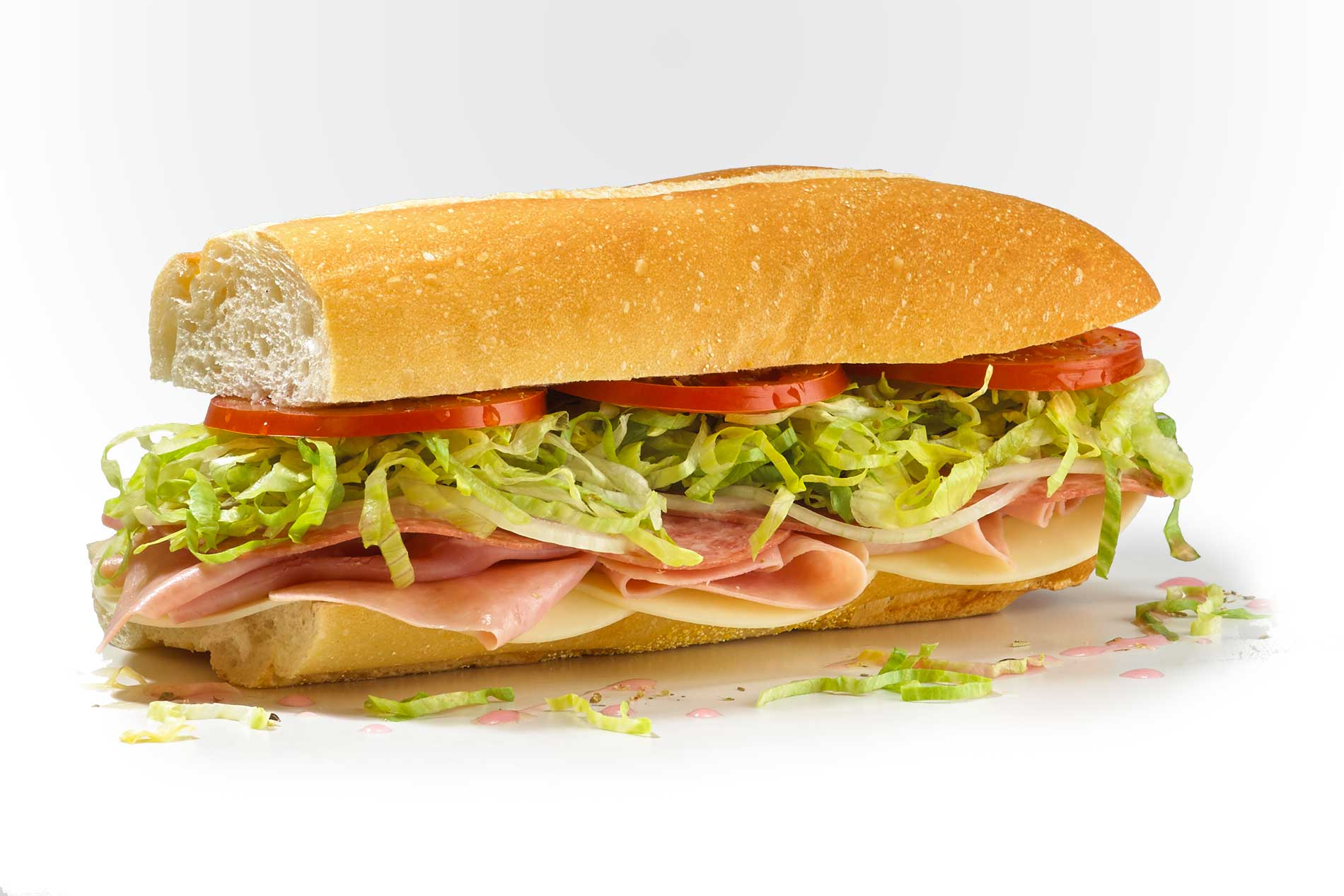 #11 Stickball Special - Fresh Sliced Cold Subs